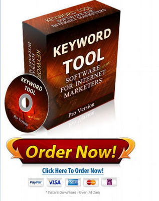 Product picture Keyword Tool User Guide